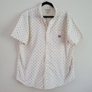 Denim & Supply Ralph Lauren Men Short Sleeve Shirt